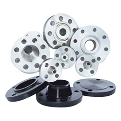 FLANGES (FORGED/PLATE)