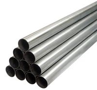 PIPES ( SEAMLESS & WELDED )